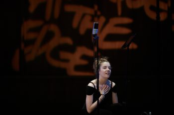 Young Artists Showcase with Eliza Haskins and Toril Azzalini-Machecler